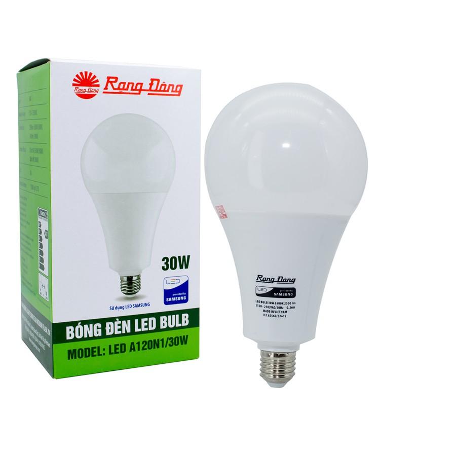 B 243 Ng đ 232 N Led Bulb Rạng Đ 244 Ng 30w E27 Chipled Samsung Vật